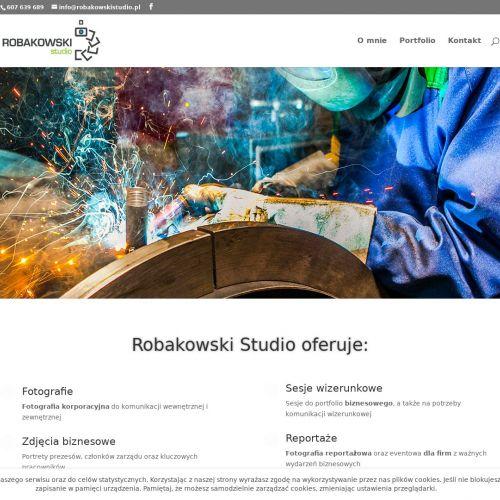 Poznań - profesjonalne zdjęcia biznesowe