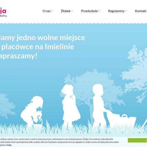 Klub dziecięcy - Warszawa
