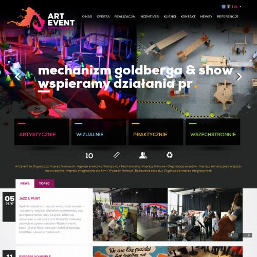Event - Kraków