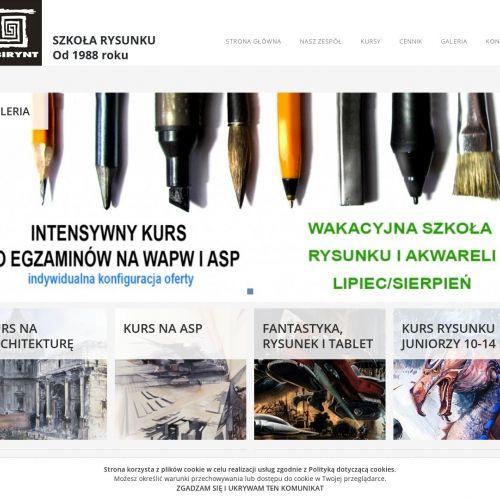 Kurs grafiki cyfrowej Warszawa