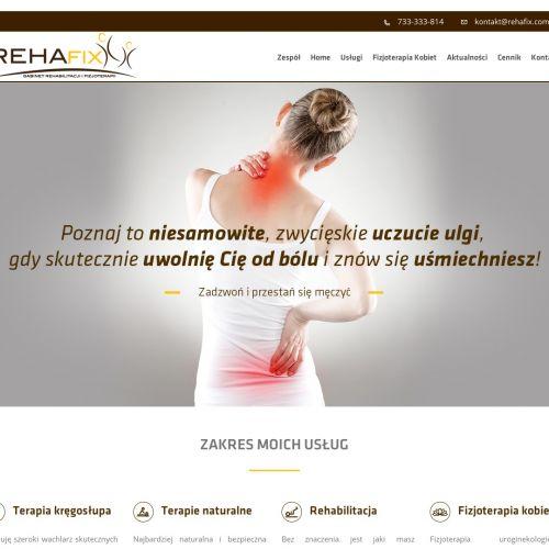 Fizjoterapeuta - Racibórz