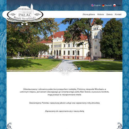 Wrocław - organizacja konferencji