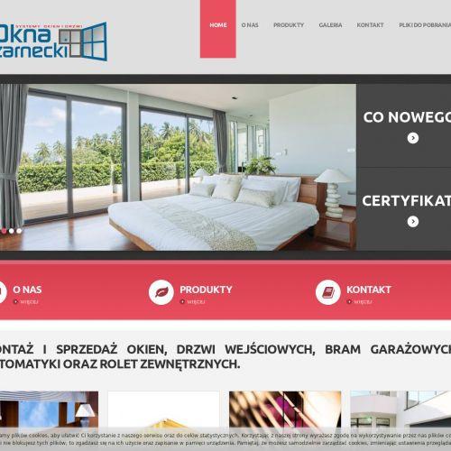 Sprzedaż okien Legnica