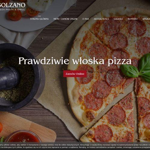 Pizza mokotów w Warszawie