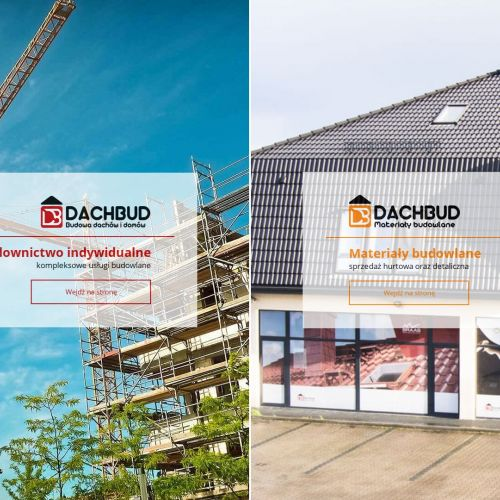 Budowa domów w Mikołowie