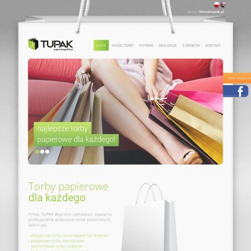 Torby reklamowe najtaniej - Poznań