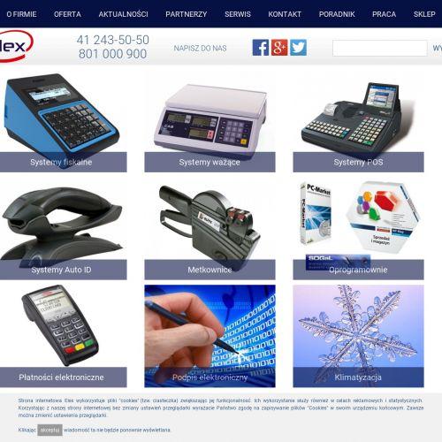 Płatności elektroniczne w Radomiu