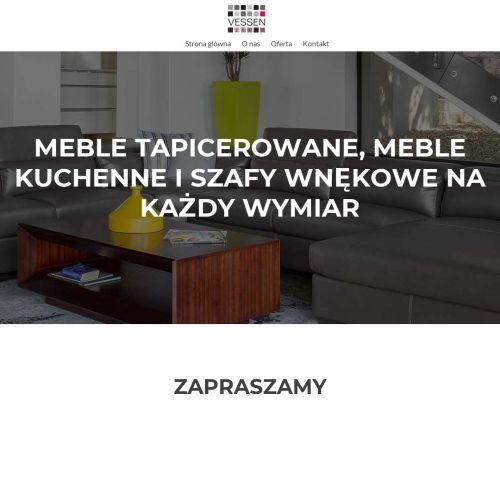 Producent mebli do salonu w Radomsku
