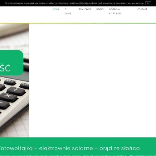 Zabrze - ogniwa fotowoltaiczne dofinansowanie małopolska