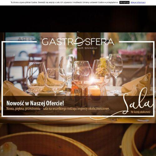 Restauracja na stypy - Jaworzno