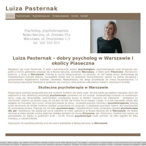 Warszawa - leczenie depresji prywatnie