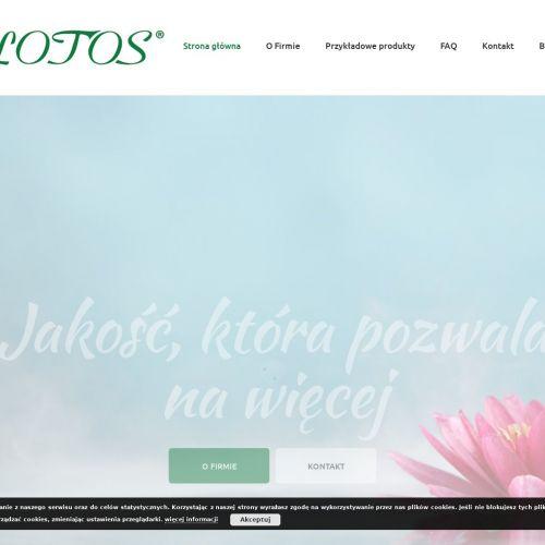 Producent kwiatów sztucznych