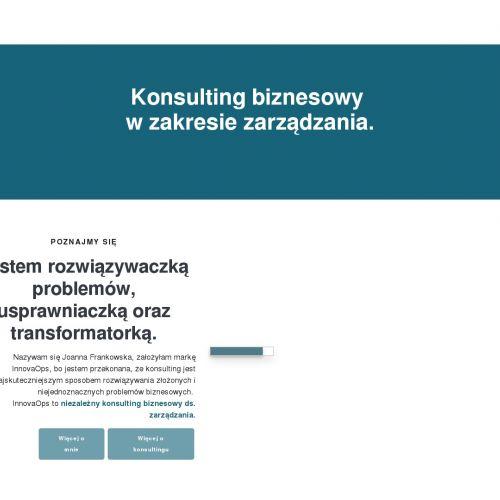 Zarządzanie strategiczne - Warszawa