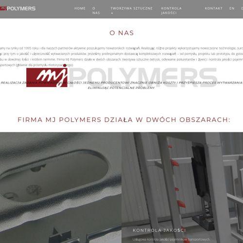 Odbojnice poliuretanowe w Poznaniu