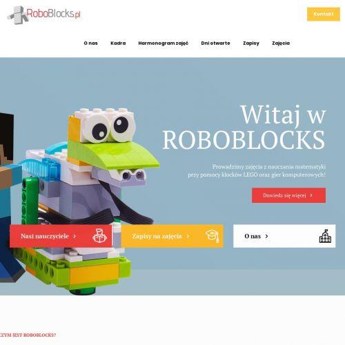 Tarnów - programowanie dla dzieci