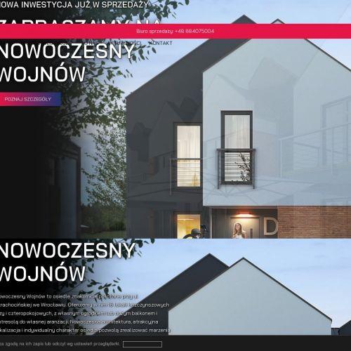 Mieszkania wrocław antresola w Wrocławiu