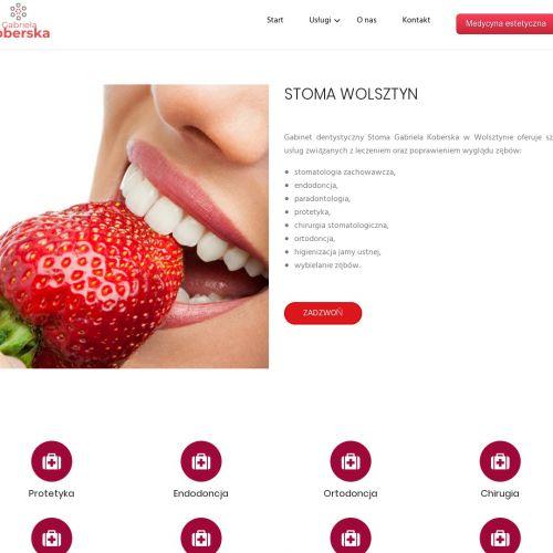 Poznań - stomatolog