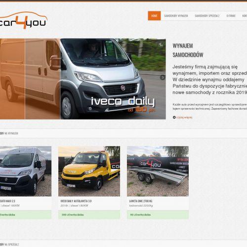 Wypożyczenie samochodu gdańsk lotnisko - Gdańsk