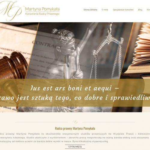 Kancelaria prawna - Piotrków Trybunalski