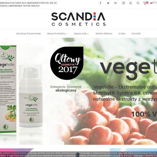 Kosmetyki pod prysznic online