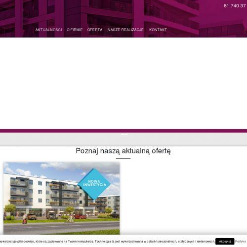 Lublin - mieszkanie 60 m2