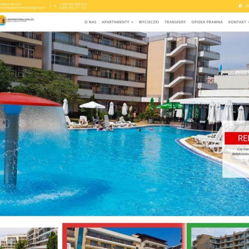 Bułgaria ceny mieszkań - Brzeg
