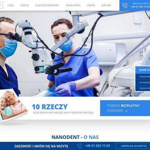 Kielce - stomatolodzy