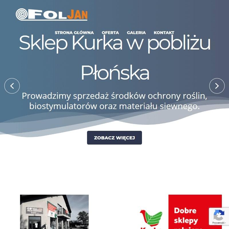Membrany dachowe sprzedaż hurtowa - Płońsk