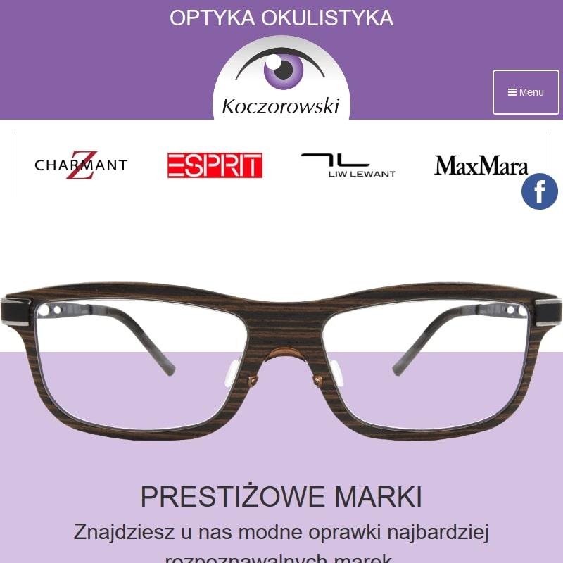Optyk w krakowie - Kraków
