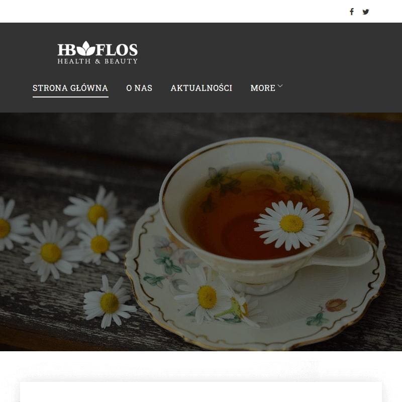 Herbatki ziołowe dla kobiet