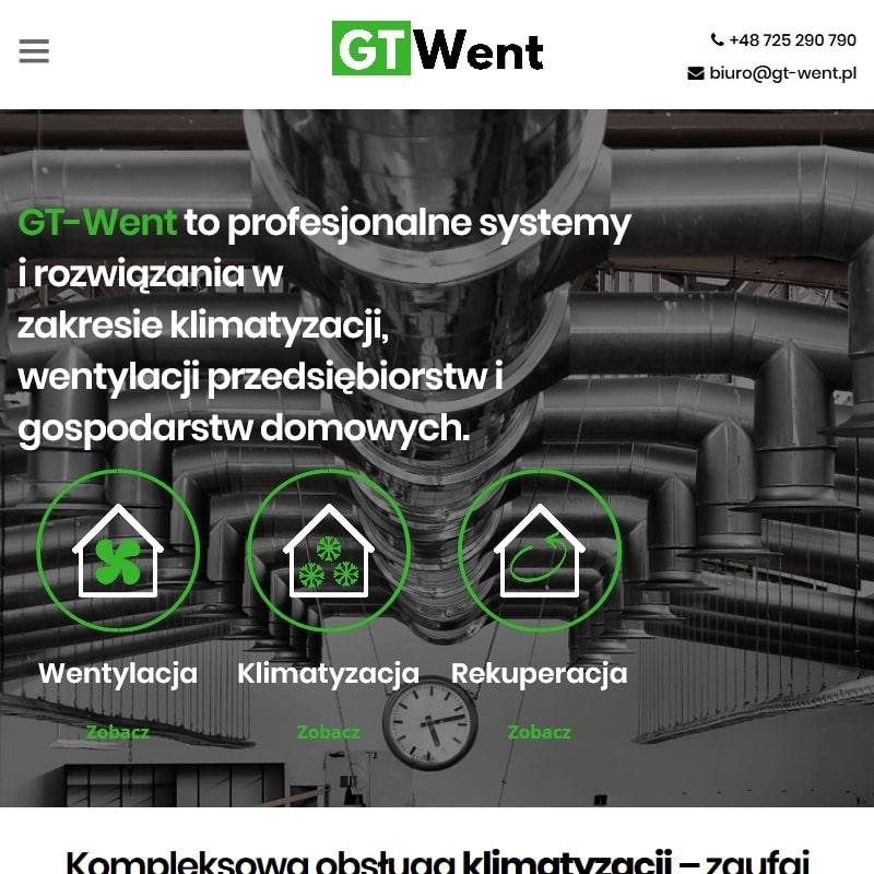 Klimatyzacja wilanów - Warszawa