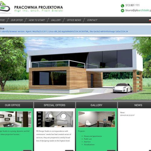 Budowa domów żary