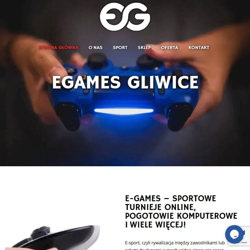 Serwis komputerowy Gliwice