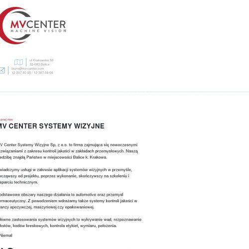 System wizyjny cena - Warszawa
