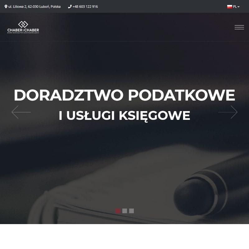 Controlling finansowy - Luboń