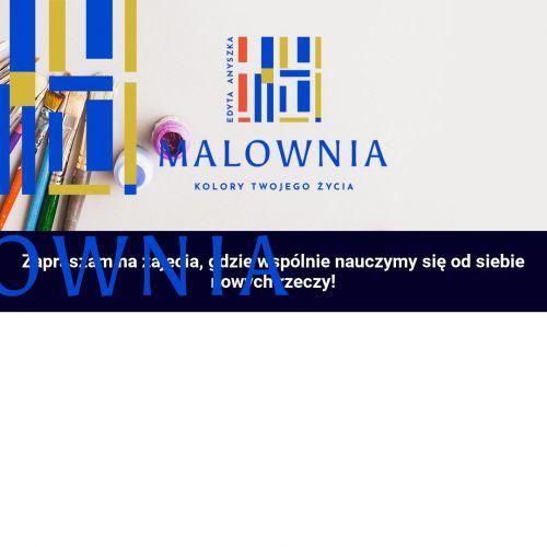 Malowanie intuicyjne w Płocku