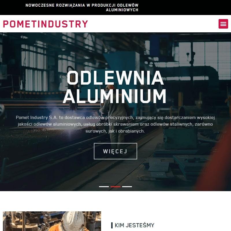 Odlewy stalowe - Poznań