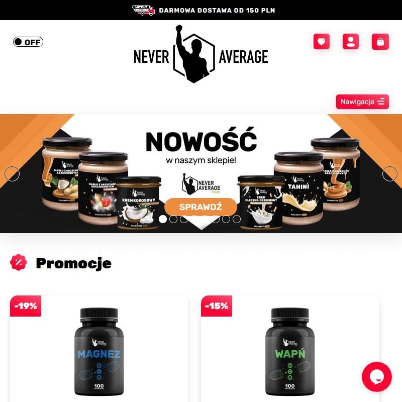 7 nutrition białko w Wadowicach