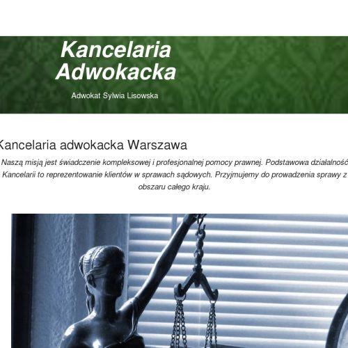 Mediacje w Warszawie