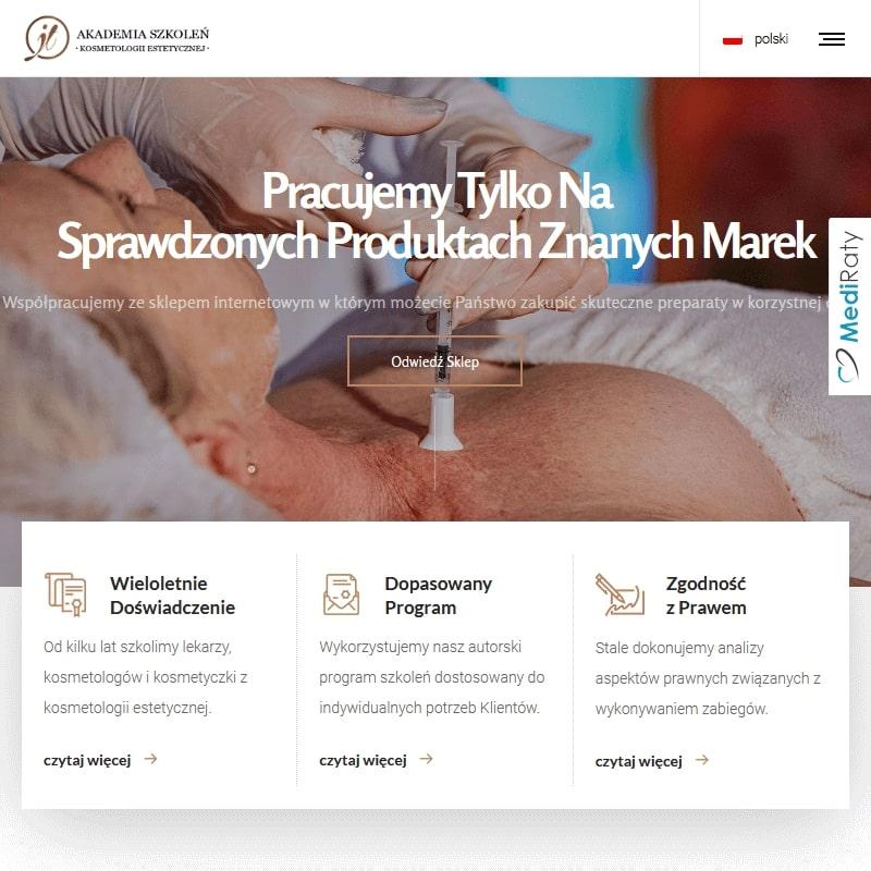 Karboksyterapia - Lublin