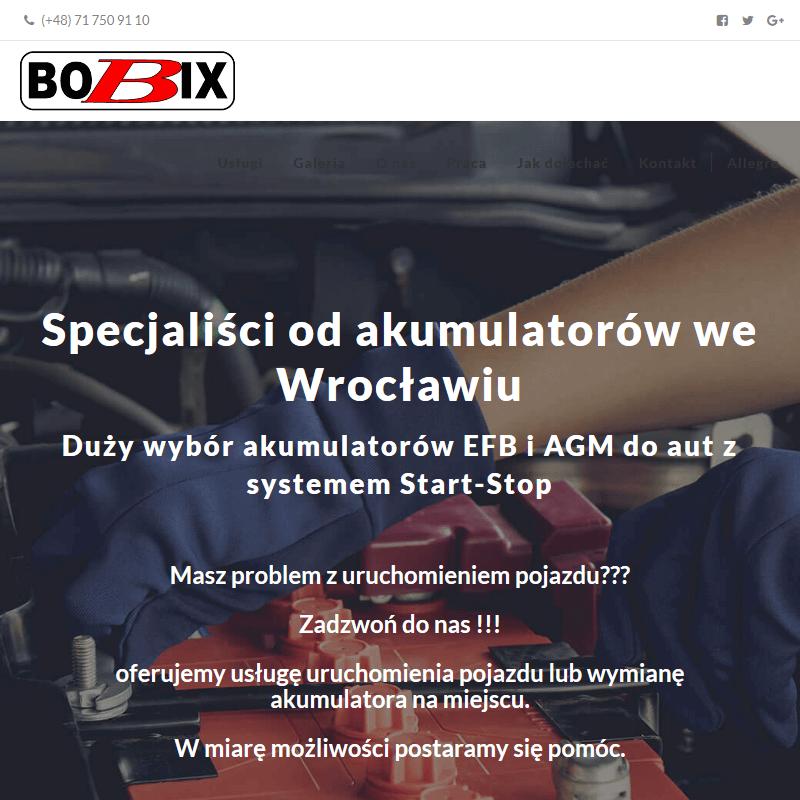Prostowniki samochodowe Wrocław