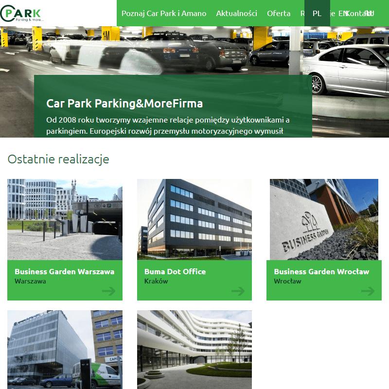 Bariery parkingowe w Wrocławiu