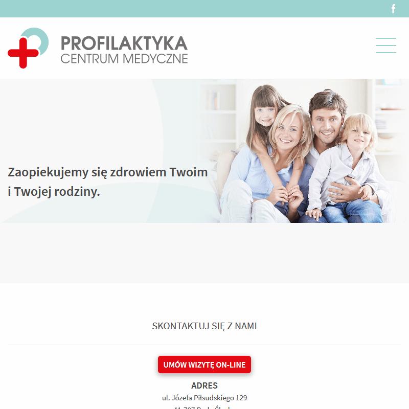 Operacja łąkotki w Katowicach