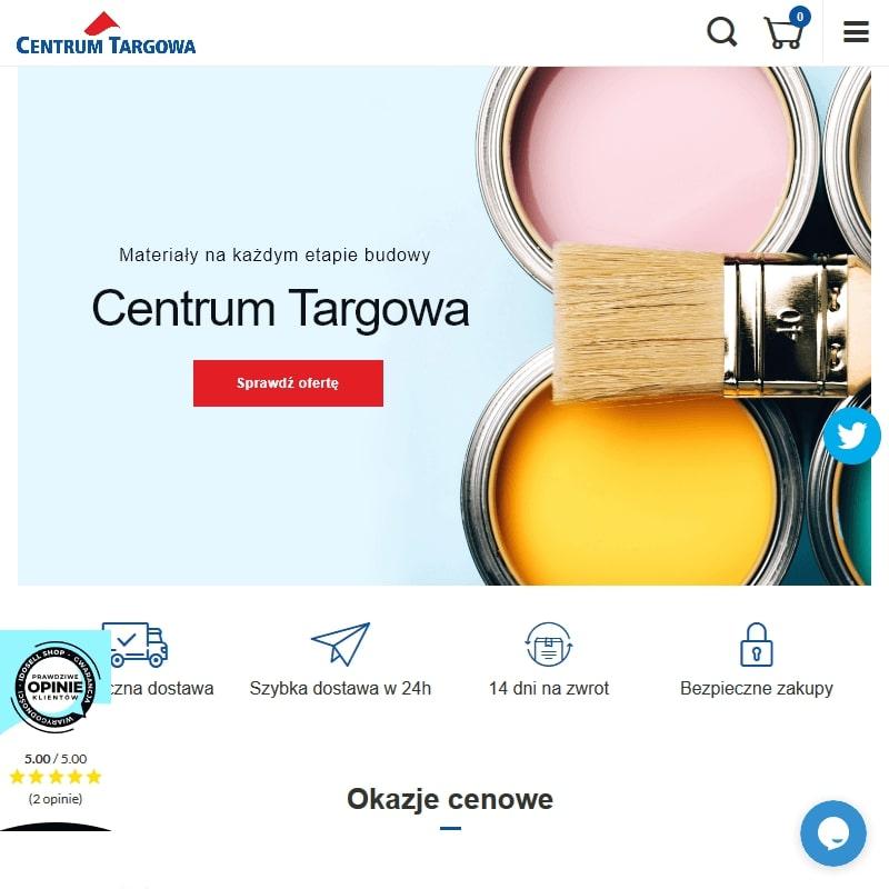 Ostrołęka - elktronarzędzia sklep online