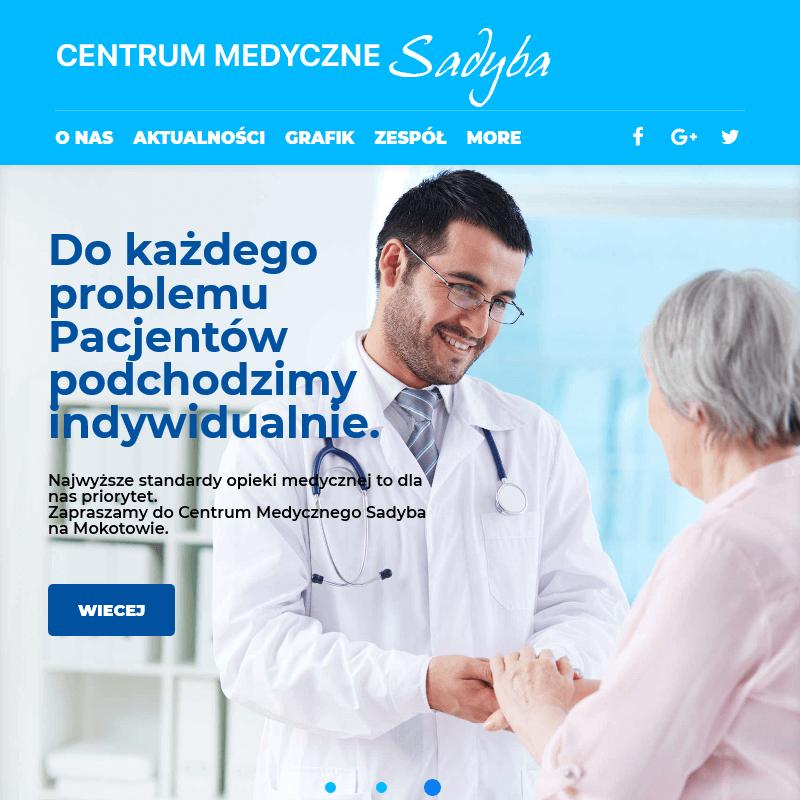 Lekarz dziecięcy mokotów - Warszawa