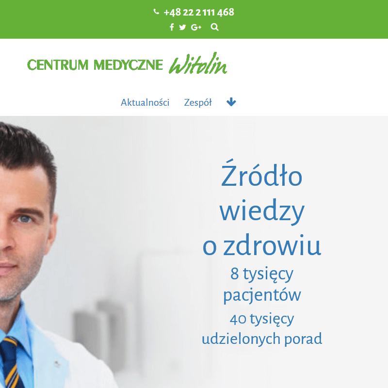 Warszawa - lekarz rodzinny praga południe