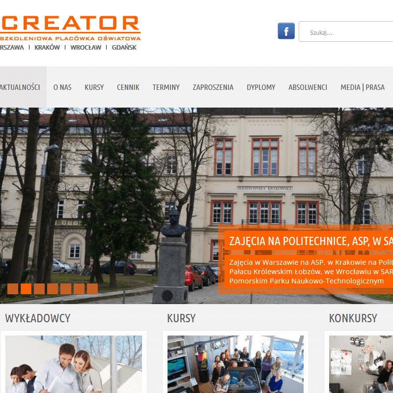 Projektowanie wnętrz kurs w Gdyni