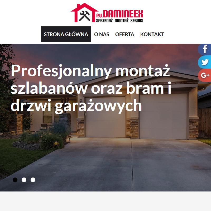 Serwis bram garażowych Warszawa