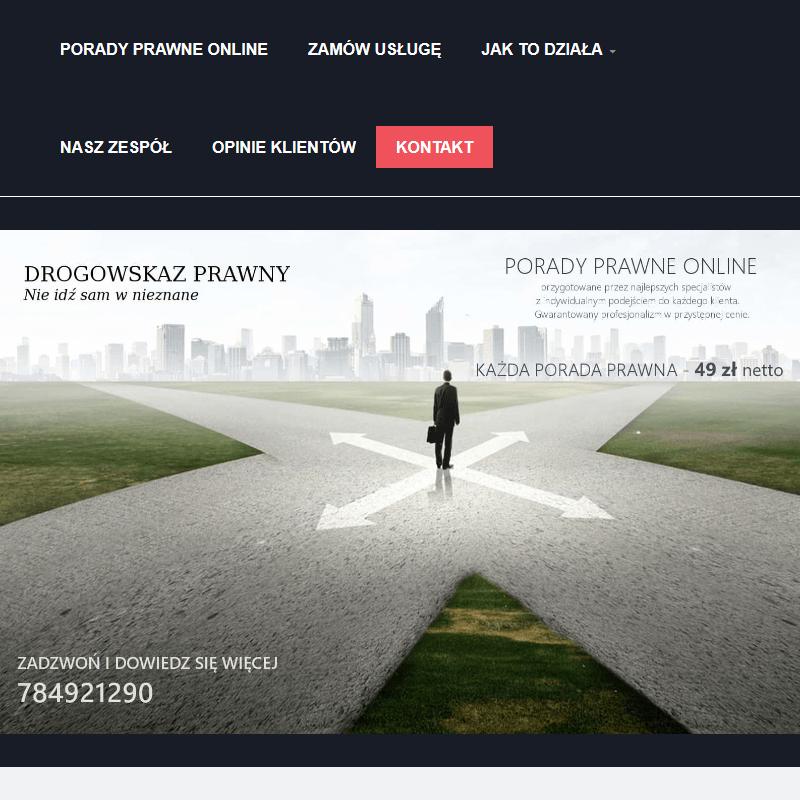 Pomoc przy rozwodzie online