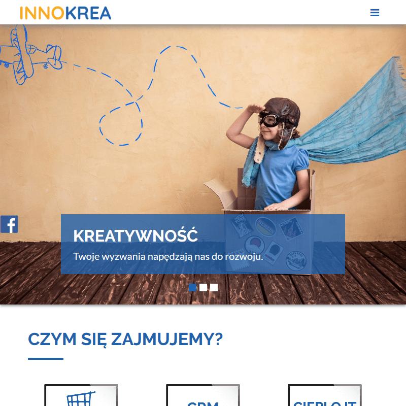 Gdańsk - aplikacje optymalizujące procesy biznesowe